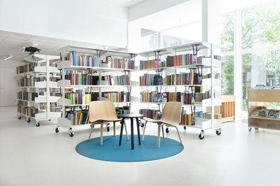 Biblioteket Kilden
