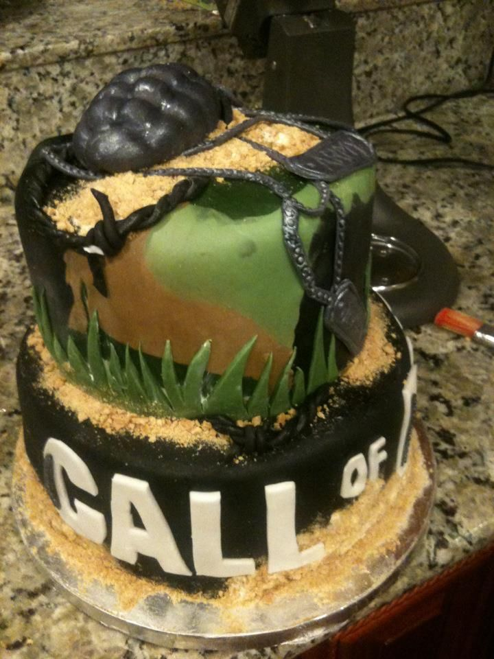 call of duty cake 79 best cakes call of duty images on 2378