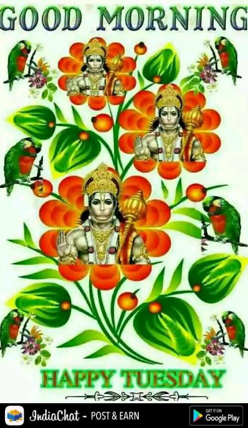 Pin by Vishwanath on India chat | Good morning images