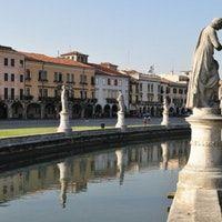 Ciudad en Prato, Toscana