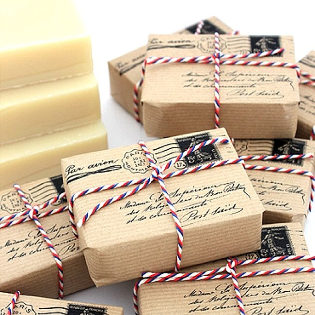 Creative Ideas For Wrapping Your Christmas Presents