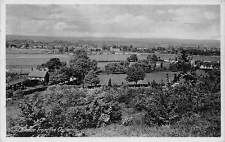 Chinnor from the Chilterns, near Nettlebed, General View 1944