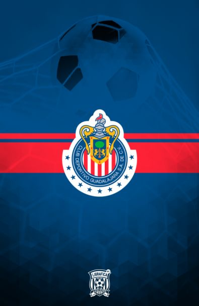 Wallpaper Ligrafica MX 2015 por MessiLucho - Logo y escudo - Fotos de Chivas Guadalajara, La galeria de fotos más extensa de los aficionados a chivas Guadalajara. Comparte tus fotos de chivas