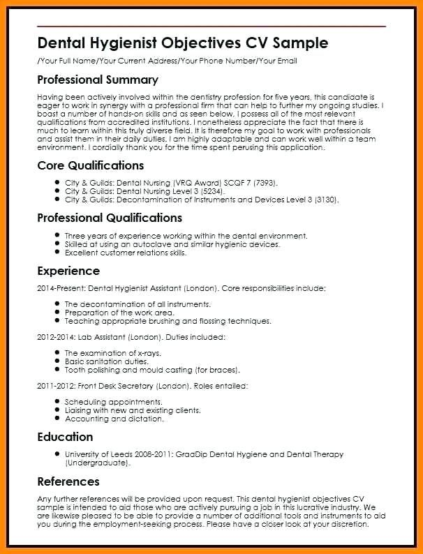 Cv Template Year 6 With Images Cv Template