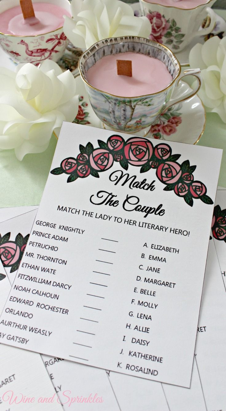 free printables match the couple games are a standby at bridal showers where guest match together celebrity or other famous couples