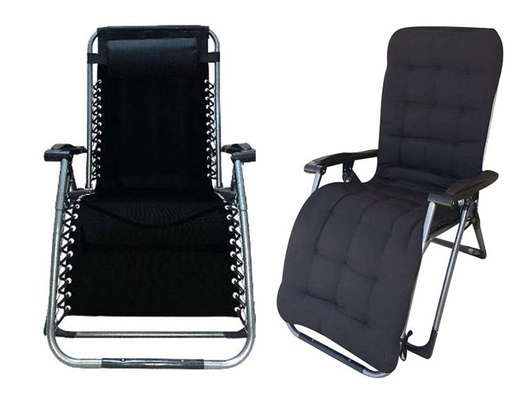 best outdoor zero gravity chair for back pain