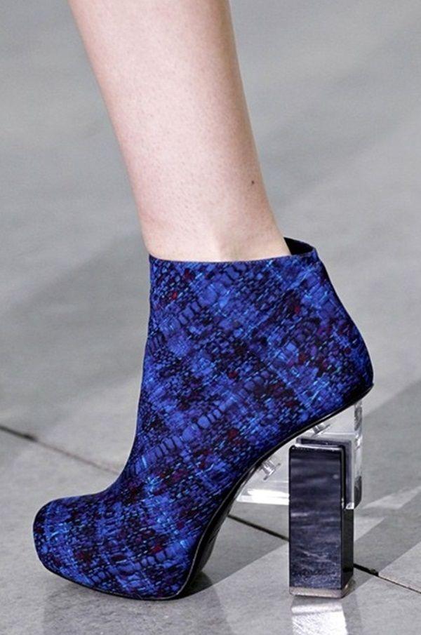 60 Sexy Women in High Heels | http://stylishwife.com/2013/06/women-in-high-heels.html
