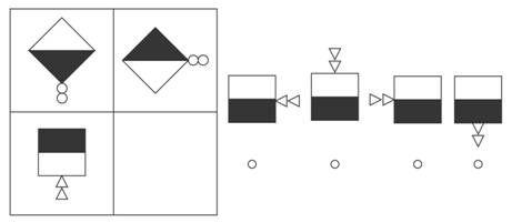 Stanford-Binet Practice Test