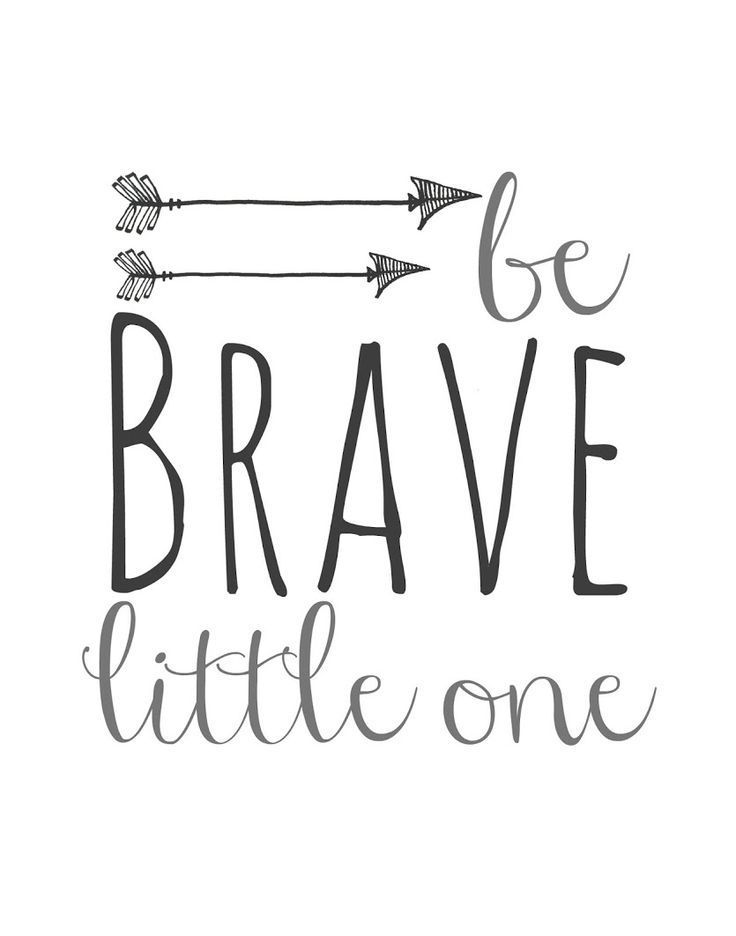 10 free inspirational prints for kids' rooms.