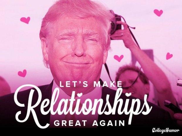 Best 25+ Trump valentines ideas on Pinterest | Funny valentine ...