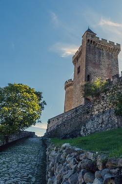 Cheateau Foix