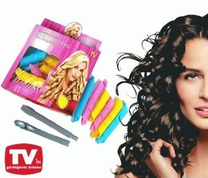 Jual MAGIC LEVERAG - hair curler, rambut ikal temporary & permanen tanpa listrik - SUPER GROSIRAN SHOP | Tokopedia