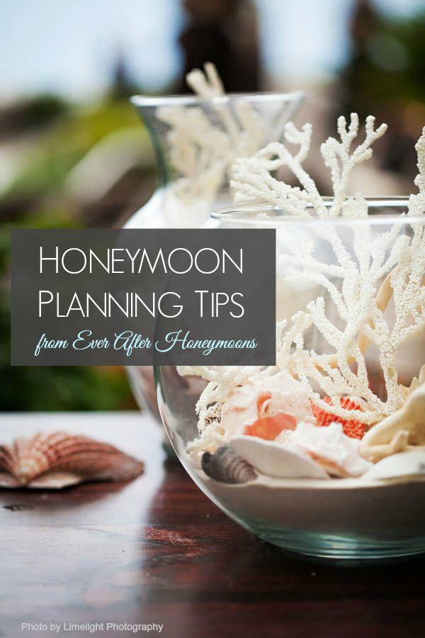 Travel Tuesday: Helpful Honeymoon Planning Tips