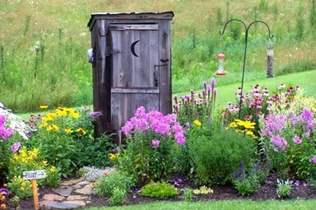 i could go potty there  : )