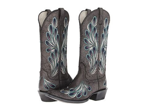 163 Best images about PEACOCK shoes boots on Pinterest | Peacocks ...