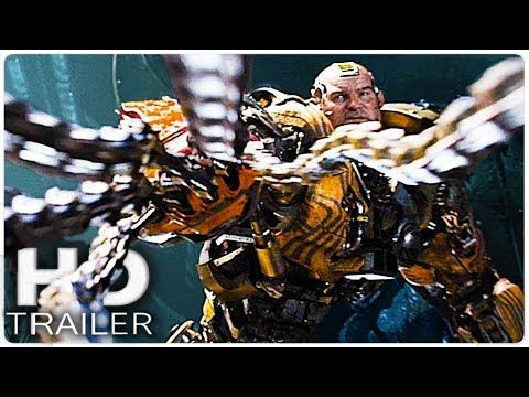 Poesia: NEW MOVIE TRAILERS (2018) Top Upcoming Movie Trailers [HD]