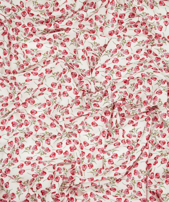 Liberty Art Fabrics Ros, B, Liberty Fabric
