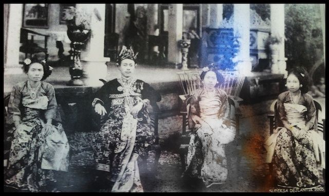 Balinese culture tour photo