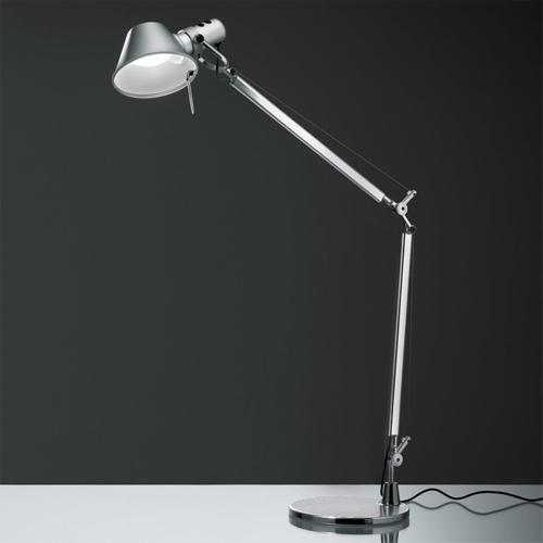 TOLOMEO design Michele De Lucchi e Giancarlo Fassina per Artemide #design #light