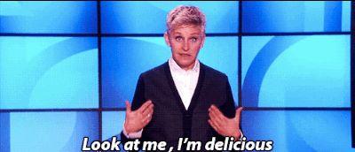 Which Queen Of Comedy Are You?  I'm Ellen Degeneres!!!! Woohooo