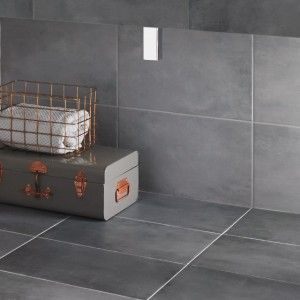 Tactile Grey  #TedBaker #tiles #kitchen #interiors