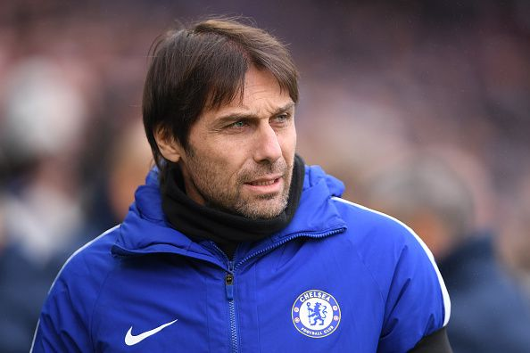 Chelsea news: Antonio Conte does little to diffuse talk of unrest at the club | Bible Of Sport