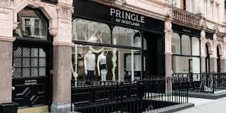 Image result for pringle of scotland shop