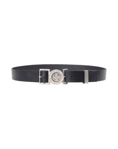 STONE ISLAND Leather Belt. #stoneisland #leather belt