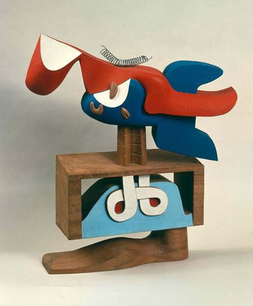 Skulptur La mer, 1964