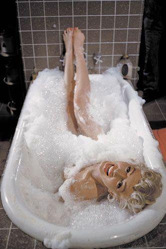 Marilyn Monroe: In Her Own Words