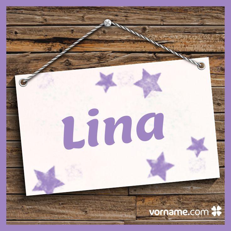vorname lina herkunft bedeutung namenstag babies hats and names. Black Bedroom Furniture Sets. Home Design Ideas