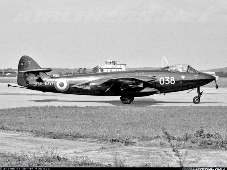Hawker Sea Hawk FB5 - UK - Navy | Aviation Photo #2135713 | Airliners.net