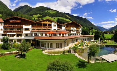 Hotel Gallhaus - Valle Aurina - Südtirol - Alto Adige
