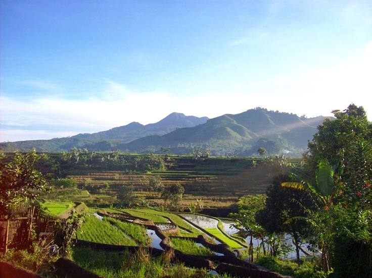 Garut, West Java, Indonesia