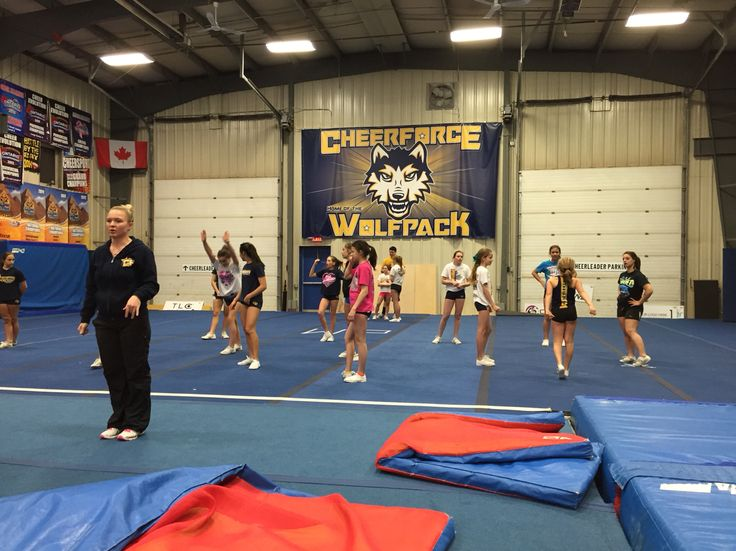 #SFive working jumps