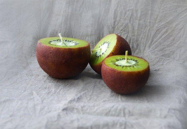 velas en forma de frutas 3