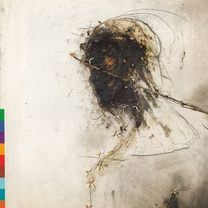 Peter Gabriel -Passion - Music For The Last Temptation Of Christ=awesome