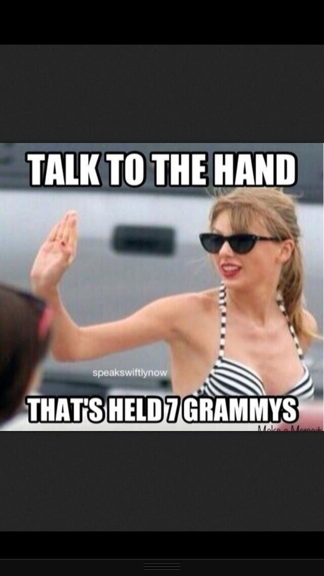 I love this ❤. Follow meme queen @SpeakSwiftlyNow on Twitter