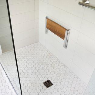79 best bathroom tile ideas images on pinterest Art Deco Bathroom Fixtures Art Deco Bathroom Renovation