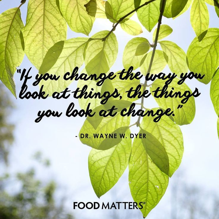 """If you change the way you look at things, the things you look at change."" - Dr. Wayne Dyer. FMTV absolutely loves Wayne, his passive nature and insightful words will live on forever. For more inspiring words you can watch Wayne's film 'The Shift' here on FMTV: https://www.fmtv.com/watch/the-shift"