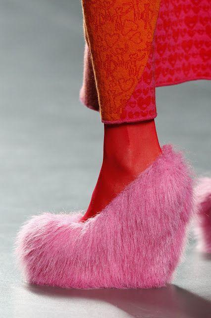 Ágatha Ruiz de la Prada Mercedes-benz-Fashion-week-madrid-elblogdepatricia-shoes-calzado