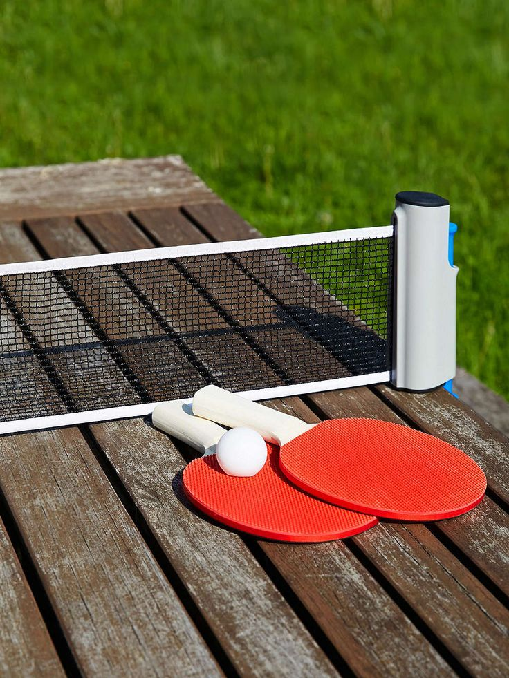 GSI Outdoors Table Tennis Set   Urban Outfitters