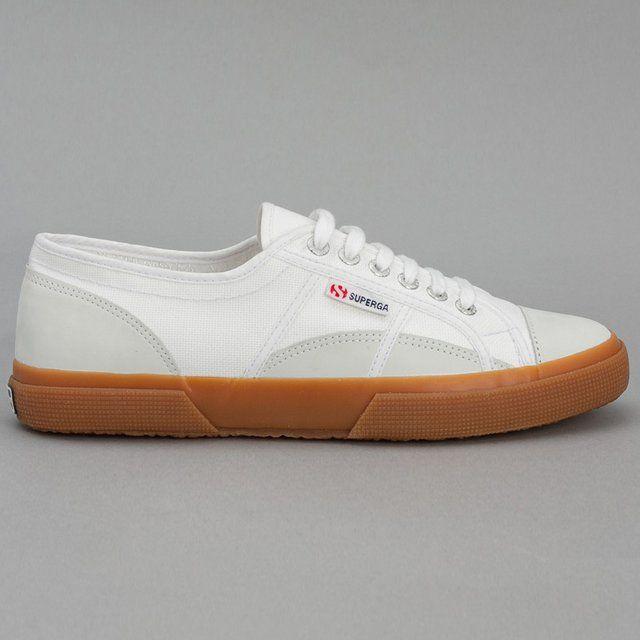 Fancy - Oliver Spencer for Superga 2750 Tennis Shoes