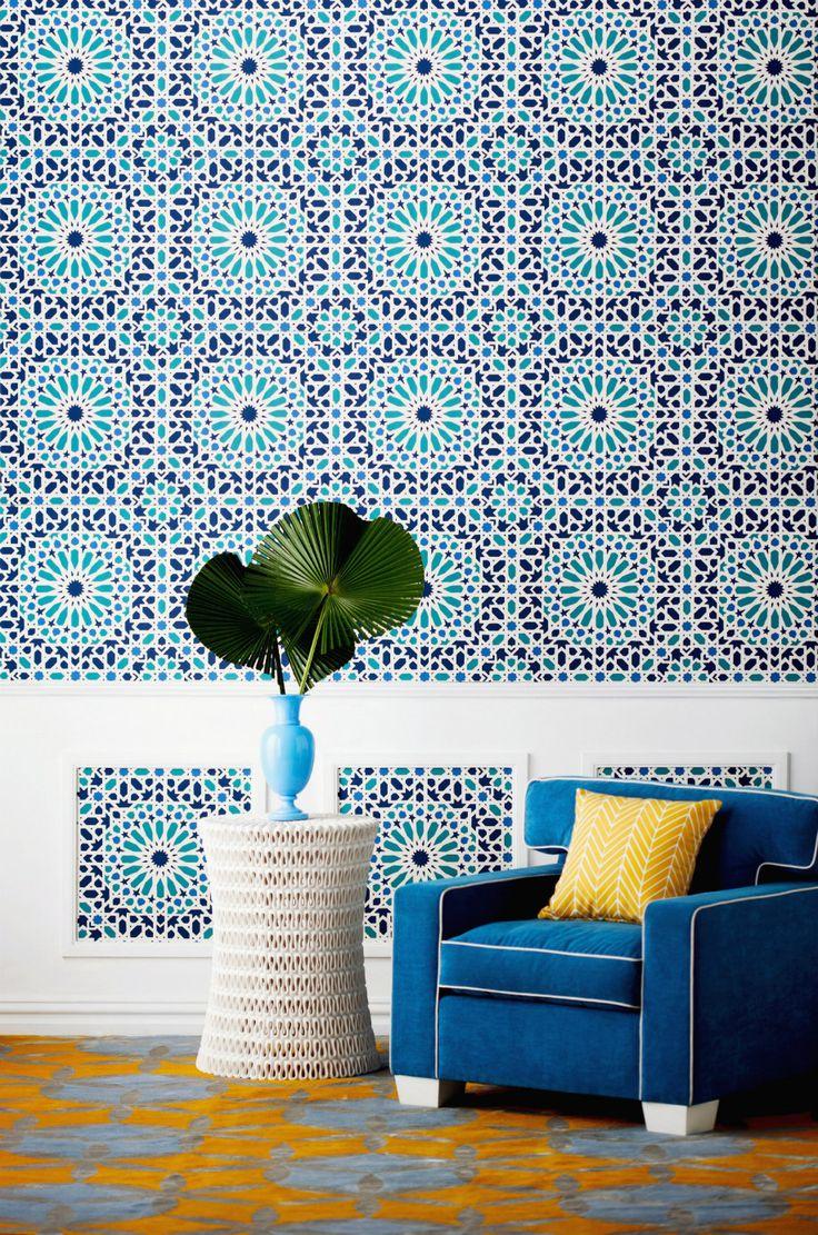 17 migliori idee su parete a mosaico su pinterest for Casa in stile europeo