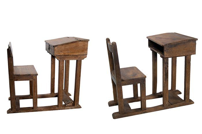 Pupitres antiguos de venta online en www.franciscosegarra.com
