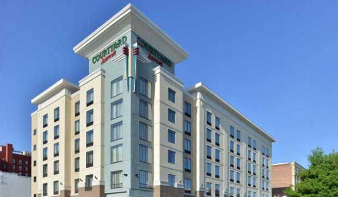 Courtyard Wilmington Downtown/Historic District Courtyard Wilmington Downtown/Historic District the newest, custom-built Marriott hotel situated at the corner of Grace and Second streets in the heart of Historic Wilmington.    But this isn't... #Hotel  #Travel #Backpackers #Accommodation #Budget