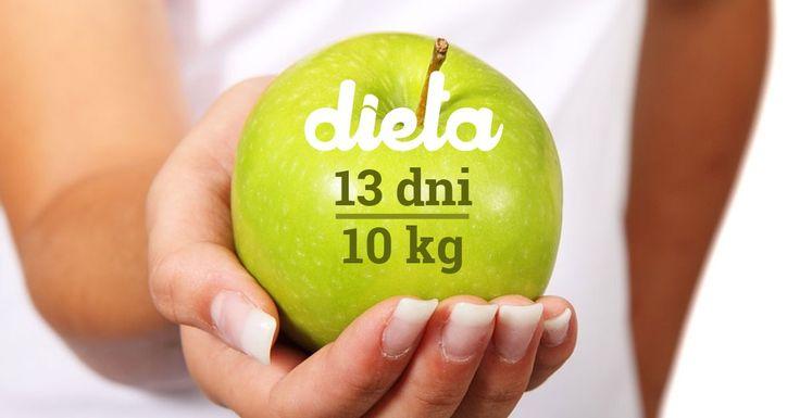 Dieta na 13 dni, dzięki której możesz zrzucić nawet 10kg! - nafaktach.buzz - niesamowite historie oparte na faktachnafaktach.buzz – niesamowite historie oparte na faktach