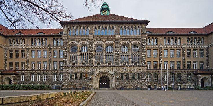 From Wikiwand: Goethe-Gymnasium (Berlin-Wilmersdorf)