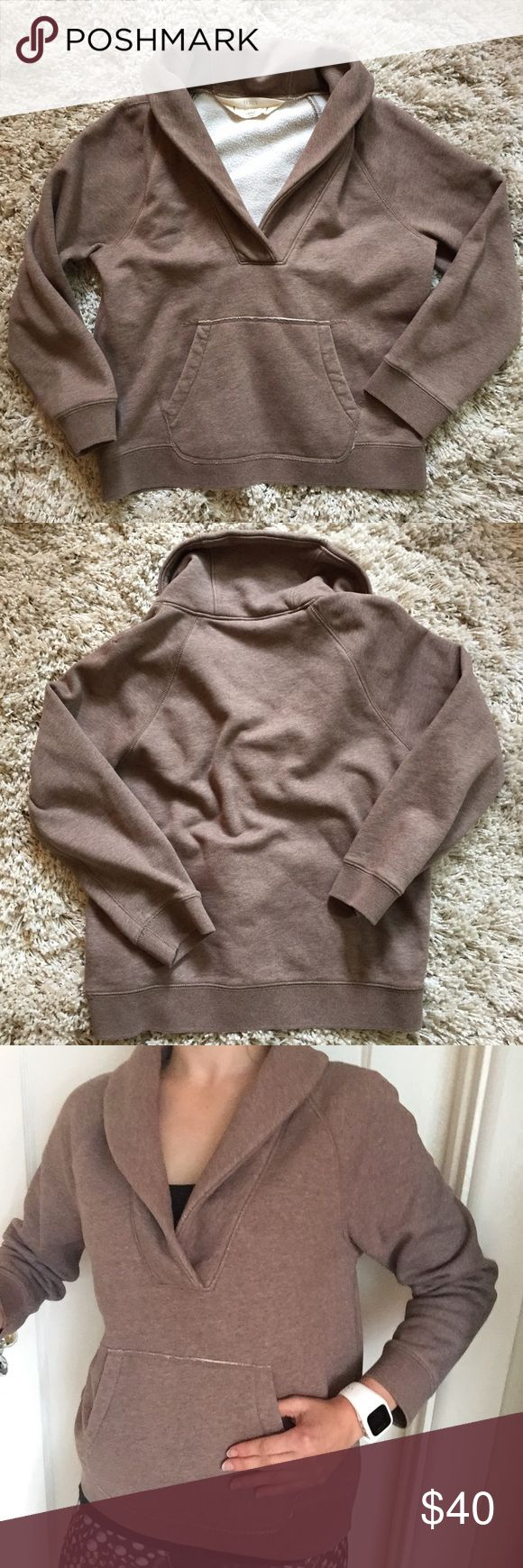 Like 🆕 J. Crew Sweater, Size L + Deep overlapped V-neckline  + 70% cotton, 30% polyester  + I normally wear a MED and this fits me well + Great for fall 🍁🍂 + Don't forget to bundle!   ⭐️All items are steamed cleaned and shipped within 48 hours of your purchase.   ⭐️If you would like any additional photos or have any questions please let me know.  ⭐️Sorry, no trades. But will listen to ALL fair offers. Thanks for shopping! J. Crew Sweaters V-Necks