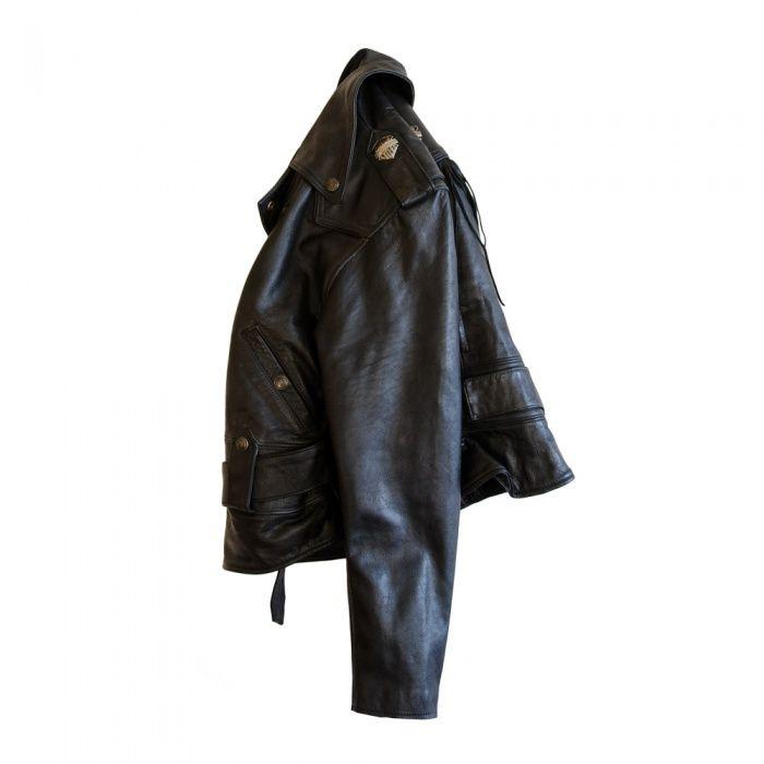 Giubbotto #Harleydavidson pelle uomo  Giacca in pelle #edizionelimitata Harley Davidson Heritage, per i veri amanti e #collezionisti del genere custom